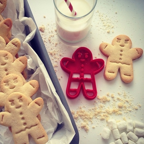 Gingerbread Cookie Cutter 3 preview featured