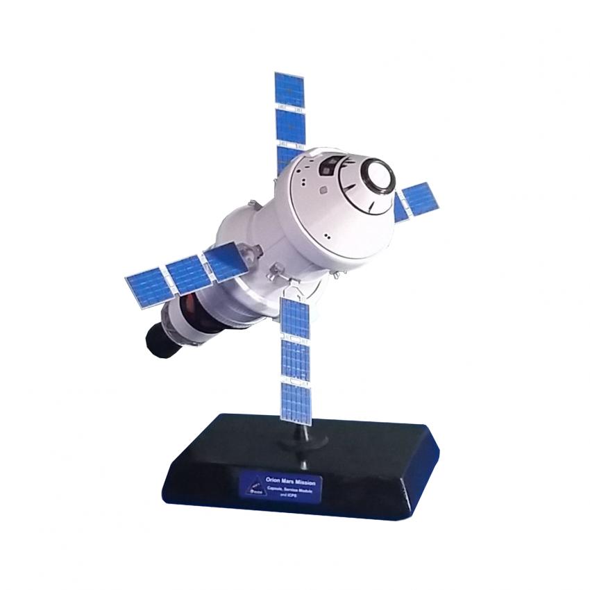 ماکت فضاپیما
