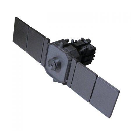 ماکت تلسکوپ سوهو