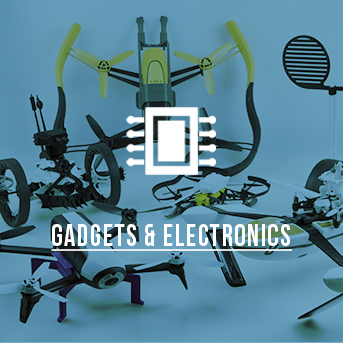Gadgets and Eletro